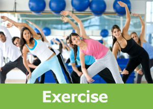 Exercise Losing weight fast