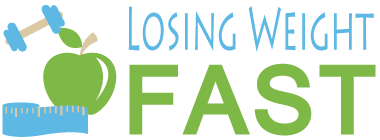 Losing Weight Fast Logo
